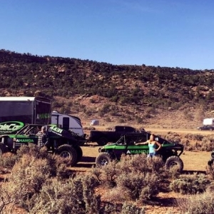 Timmy Heading to Moab for Dirt Riot Mountain Round 1