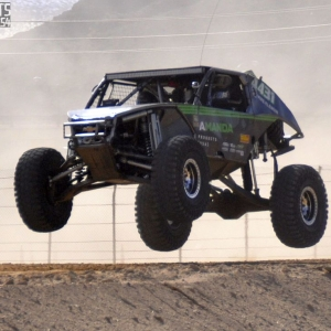 Win at the Mint 400